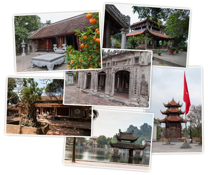 Vietnam - Menuisier